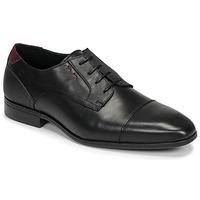 Παπούτσια Άνδρας Derby Carlington NIMALE Black