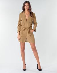 Υφασμάτινα Γυναίκα Ολόσωμες φόρμες / σαλοπέτες Only ONLBREEZE Kaki