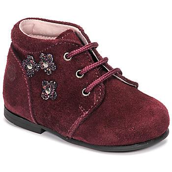 Παπούτσια Κορίτσι Μπότες Citrouille et Compagnie NONUP Bordeaux