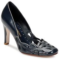 Παπούτσια Γυναίκα Γόβες Sarah Chofakian BELLE EPOQUE Bm / Vieux / Argenté