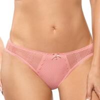 Εσώρουχα Γυναίκα Culottes Gorteks MIAMI /F PINK Ροζ