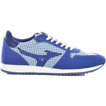 Παπούτσια Άνδρας Χαμηλά Sneakers Mizuno D1GB196026 ETAMIN Μπλέ