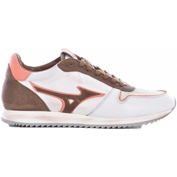Παπούτσια Άνδρας Χαμηλά Sneakers Mizuno D1GB196254 ETAMIN Άσπρο