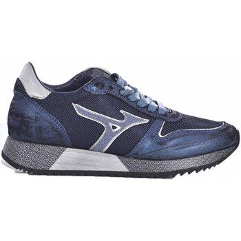 Παπούτσια Γυναίκα Sneakers Mizuno D1GE181127 ETAMIN 2 Μπλέ