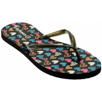 Παπούτσια Γυναίκα Σαγιονάρες De Fonseca  Multicolour