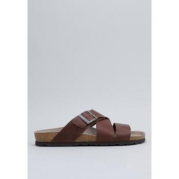 Παπούτσια Άνδρας Τσόκαρα Senses & Shoes  Brown