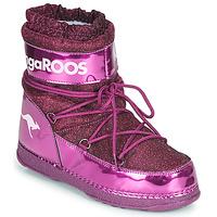 Παπούτσια Γυναίκα Μπότες Kangaroos K-MOON Violet