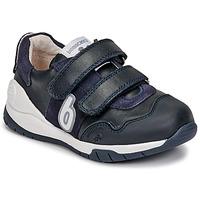 Παπούτσια Παιδί Χαμηλά Sneakers Biomecanics DEPORTIVO BASICO Marine