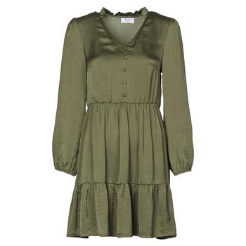 Υφασμάτινα Γυναίκα Κοντά Φορέματα Betty London NULIE Kaki