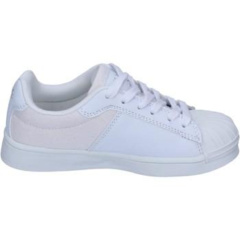 Παπούτσια Αγόρι Sneakers Beverly Hills Polo Club Αθλητικά BM761 λευκό