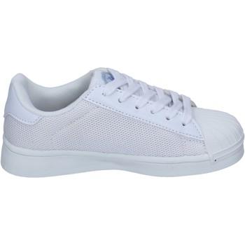 Παπούτσια Αγόρι Sneakers Beverly Hills Polo Club Αθλητικά BM762 λευκό