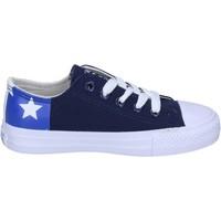 Παπούτσια Αγόρι Sneakers Beverly Hills Polo Club Αθλητικά BM763 Μπλε