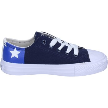 Sneakers Beverly Hills Polo Club sneakers tela