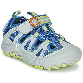 Παπούτσια Παιδί Σπορ σανδάλια Gioseppo MEXICALI Grey / Μπλέ