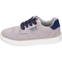 Παπούτσια Αγόρι Sneakers Beverly Hills Polo Club BM770 Μπεζ