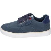 Παπούτσια Αγόρι Sneakers Beverly Hills Polo Club Αθλητικά BM771 Μπλε