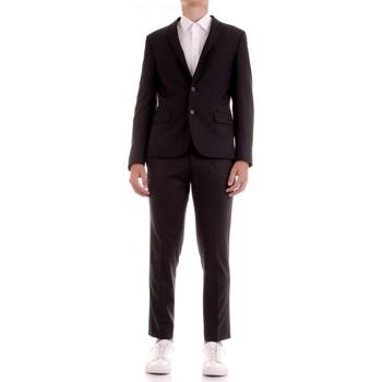 Υφασμάτινα Άνδρας Κοστούμια John Richmond RMP20212CO Nero