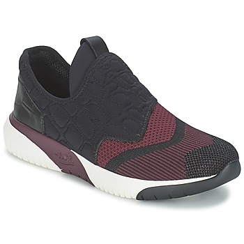 Xαμηλά Sneakers Ash SODA ΣΤΕΛΕΧΟΣ: Ύφασμα & ΕΠΕΝΔΥΣΗ: Ύφασμα & ΕΣ. ΣΟΛΑ: Δέρμα & ΕΞ. ΣΟΛΑ: Καουτσούκ