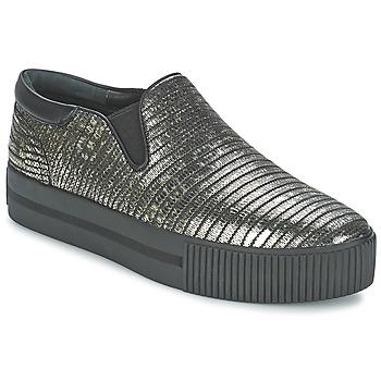 Παπούτσια Γυναίκα Slip on Ash KARMA Black