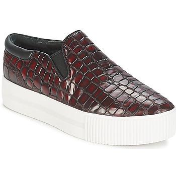 Παπούτσια Γυναίκα Slip on Ash KARMA Bordeaux