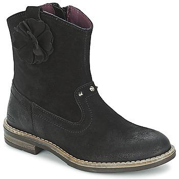 Παπούτσια Κορίτσι Μπότες Mod'8 NOLA Black