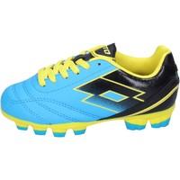 Παπούτσια Αγόρι Ποδοσφαίρου Lotto BM774 Μπλε