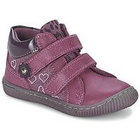 Παπούτσια Κορίτσι Μπότες Citrouille et Compagnie GALIS ροζ