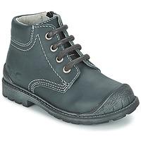 Παπούτσια Αγόρι Μπότες Citrouille et Compagnie BRINDIL Marine