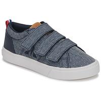 Παπούτσια Παιδί Χαμηλά Sneakers Le Coq Sportif VERDON INF Μπλέ