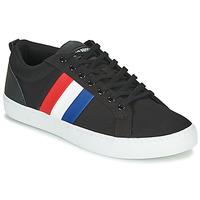 Παπούτσια Άνδρας Χαμηλά Sneakers Le Coq Sportif VERDON CLASSIC FLAG Black
