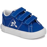 Παπούτσια Παιδί Χαμηλά Sneakers Le Coq Sportif VERDON PLUS Μπλέ