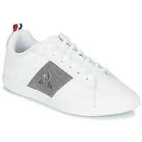 Παπούτσια Χαμηλά Sneakers Le Coq Sportif COURTCLASSIC GS Άσπρο