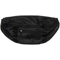 Τσάντες Άνδρας Μπανάνα New-Era Mlb waist bag light neyyan Μαύρο