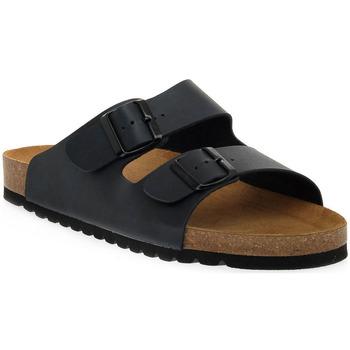 Παπούτσια Γυναίκα Τσόκαρα Bioline 420 BLU PREMIER Blu