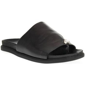 Παπούτσια Γυναίκα Τσόκαρα Sono Italiana NAPPA NERO Nero