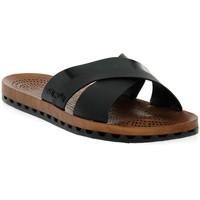 Παπούτσια Γυναίκα Τσόκαρα Sensi 001 AMALFI NERO Nero