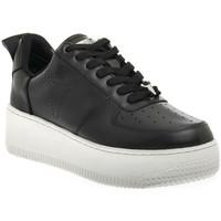 Παπούτσια Γυναίκα Χαμηλά Sneakers Windsor Smith RACERR BLACK Nero