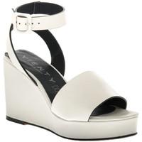 Παπούτσια Γυναίκα Σανδάλια / Πέδιλα Vienty HIELO NOX Bianco