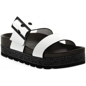 Παπούτσια Γυναίκα Σανδάλια / Πέδιλα Vienty BLANCO VOX Bianco