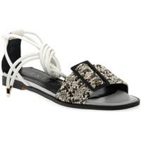 Παπούτσια Γυναίκα Σανδάλια / Πέδιλα Vienty JIMENA Grigio