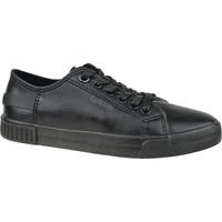 Παπούτσια Γυναίκα Χαμηλά Sneakers Big Star Shoes Big Top Noir