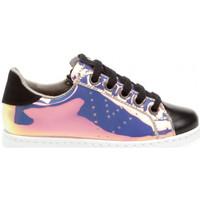 Παπούτσια Παιδί Sneakers Victoria 1125210 Ασημί