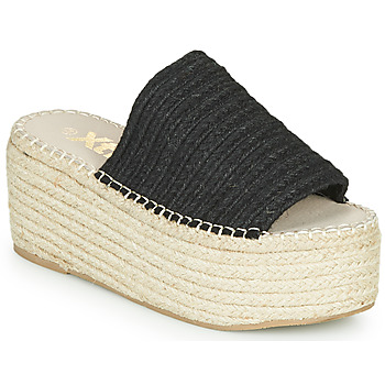 Παπούτσια Γυναίκα Τσόκαρα Xti  Black