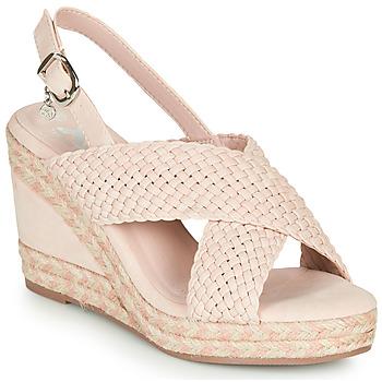 Παπούτσια Γυναίκα Σανδάλια / Πέδιλα Xti  Ροζ