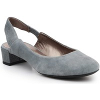 Παπούτσια Γυναίκα Σανδάλια / Πέδιλα Geox D Carey B D64V8B-000J0-C4069 grey