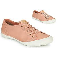 Παπούτσια Γυναίκα Χαμηλά Sneakers PLDM by Palladium GAME NBK Ροζ