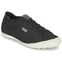 Παπούτσια Γυναίκα Χαμηλά Sneakers PLDM by Palladium GLORIEUSE Black