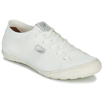 Παπούτσια Γυναίκα Χαμηλά Sneakers PLDM by Palladium GLORIEUSE Άσπρο