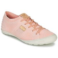 Παπούτσια Γυναίκα Χαμηλά Sneakers PLDM by Palladium GLORIEUSE Ροζ