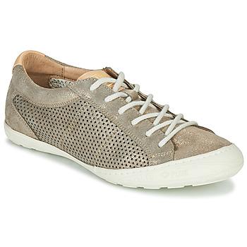 Παπούτσια Γυναίκα Χαμηλά Sneakers PLDM by Palladium GRACIEUSE ALX Gold